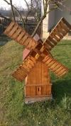 Dreveny-mlyn