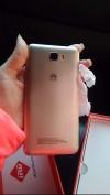 Huawei-Y6-Gold
