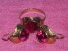 Zlate-nausnice--sada-zlatych-nausnic-a-prstynku-s-cervenym-kamenem