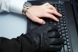 Podvodníci na internetu